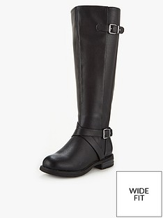 v-by-very-wide-fit-mystery-elastic-panel-riding-boots-black
