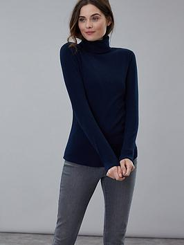 joules-clarissa-roll-neck-jersey-top