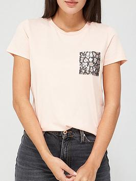 v-by-very-sequin-pocket-t-shirt-blush