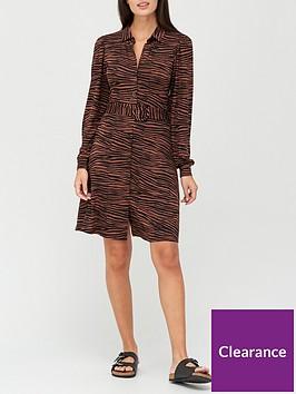 v-by-very-long-sleeve-belted-shirt-mini-dress-zebranbspprint