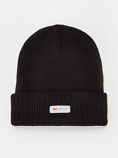 very-man-thinsulate-beanie-black