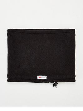 very-man-thinsulate-snood-black