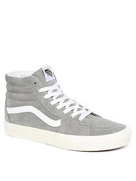 vans-sk8-hi-grey
