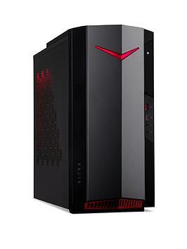 acer-nitro-n50-610-gaming-pc--nbspgeforce-gtx-1660-super-intel-core-i5nbsp8gb-ram-1tb-hdd-amp-512gb-ssd