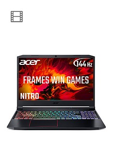 acer-nitro-5-an515-55-gaming-laptop-156-inch-fhdnbspgeforce-gtx-1660ti-intel-core-i7-8gbnbspram-512gb-ssd