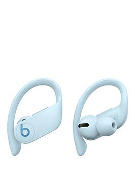 Beats By Dr Dre Powerbeats Pro Totally Wireless Earphones - Glacier Blue