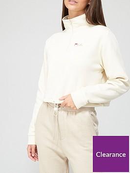 fila-rylee-quarter-zip-pullover-jacketnbsp-creamnbsp