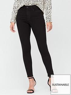 v-by-very-premium-high-waist-skinny-jean-black