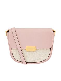 accessorize-linen-mix-crossbody-bag-nude