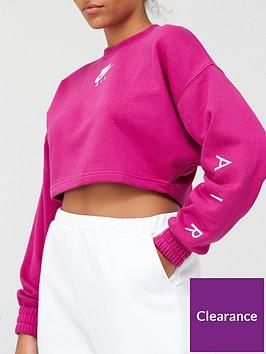 nike-nsw-air-cropped-sweatshirt-cerisenbsp