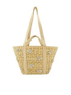 accessorize-ocean-embellished-basket-natural