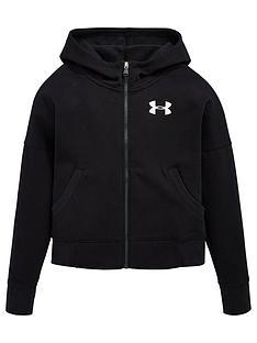 under-armour-rival-fleece-zip-hoodie-black