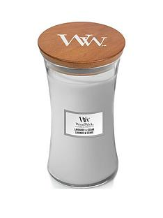 woodwick-large-hourglass-candle-ndash-lavender-and-cedar