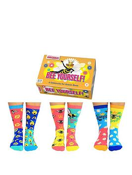 odd-socks-united-oddsocks-bee-yourself-ladies