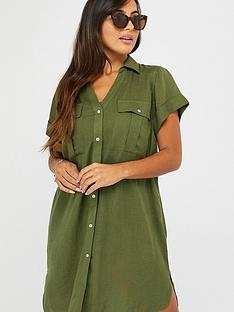 accessorize-beach-shirt-khaki