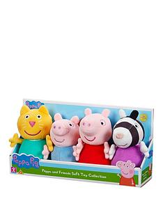 peppa-pig-peppa-and-friends-plush-collection