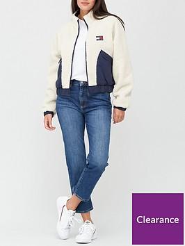 tommy-jeans-reversible-sherpa-jacket-navy