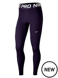 nike-pro-leggings-bluenbsp
