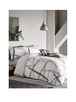 Appletree Appletree Appletree Leda Duvet Set - Sb Picture