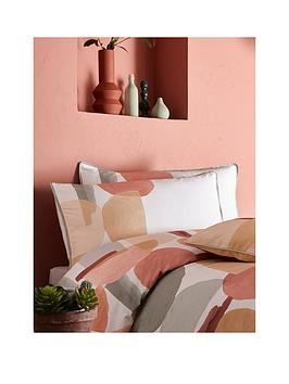 Appletree Appletree Appletree Duval Duvet Set - Db Picture