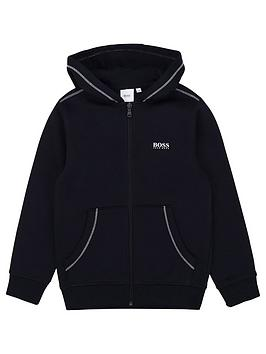 boss-boys-classic-zip-through-hoodie-navy