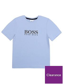 boss-boys-short-sleeve-classic-logo-t-shirt