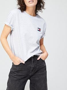 tommy-jeans-tommy-badge-t-shirtnbsp--grey