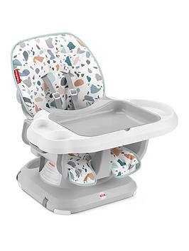 fisher-price-spacesaver-high-chair-terrazzo-pacific-pebbles