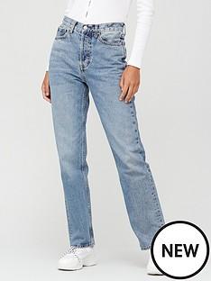 v-by-very-premium-high-waist-90s-full-length-jean-mid-wash