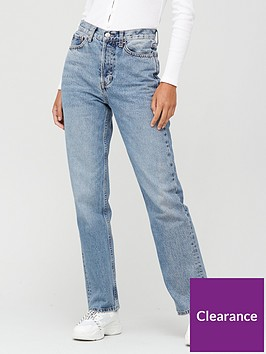 v-by-very-premium-high-waist-90s-full-length-jean-mid-wash