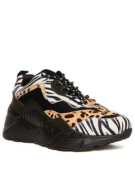Steve Madden Steve Madden Steve Madden Antonia Trainer Picture