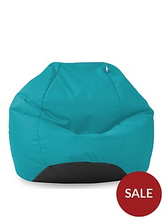 rucomfy-kids-classic-indooroutdoor-beanbag-blue