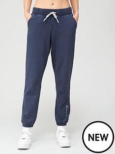 champion-high-waist-jog-pants-navy