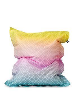 rucomfy-mermaid-ombre-junior-squarbie-bean-bag