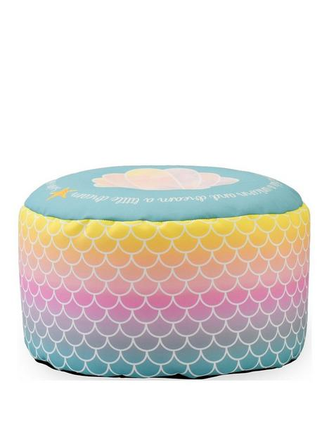 rucomfy-mermaid-ombre-kids-footstool