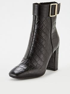 tommy-hilfiger-croco-look-high-heel-boot-black