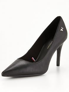 tommy-hilfiger-essential-leather-high-heel-pumps-black