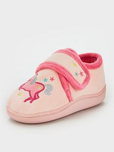 v-by-very-girls-strap-slipper-pink
