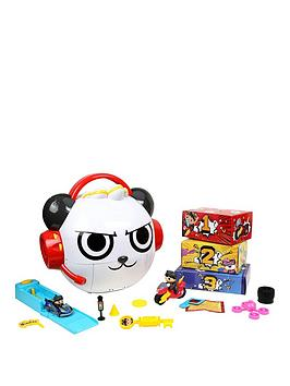 ryans-world-ryans-world-panda-head-playset