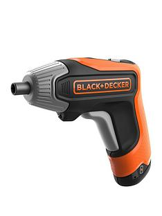 black-decker-36v-fast-charge-screwdriver-with-usb-bcf611ck-gb
