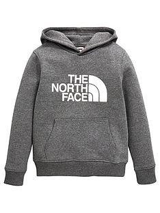 the-north-face-drew-peak-pullover-hoodienbspsweatshirt-greynbsp
