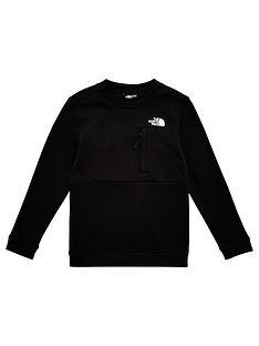 the-north-face-slacker-crew-sweatshirt--