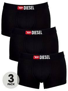 diesel-damian-three-pack-boxer-black