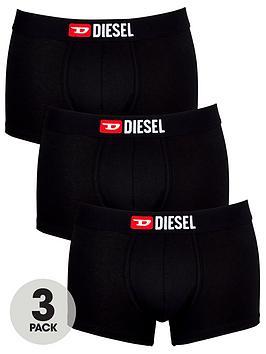 diesel-damian-three-pack-boxer-black