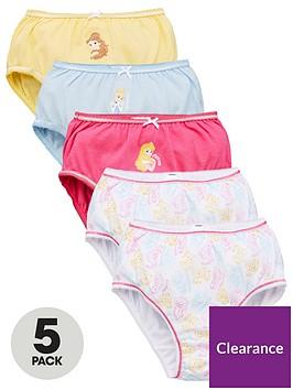 disney-princess-girls-disney-princess-classic-knickers-5-pack-multi