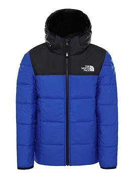 the-north-face-childrens-reversible-perrito-jacket-blue