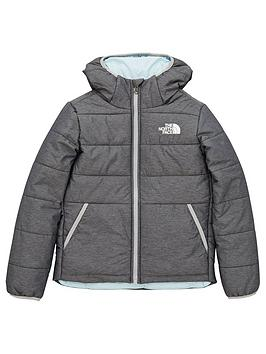 the-north-face-girls-reversible-perrito-jacket-grey