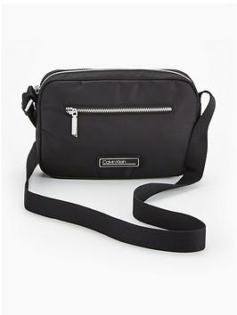 calvin-klein-nylon-camera-cross-body-bag-black