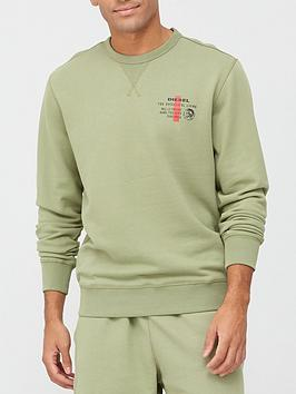 diesel-diego-lounge-sweatshirt-khaki