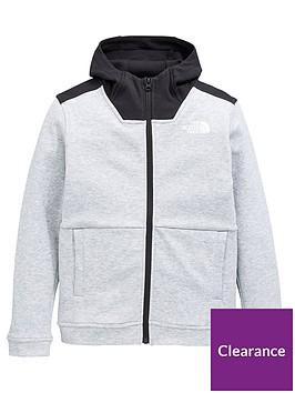 the-north-face-slacker-full-zip-hoodienbspsweatshirt-greynbsp